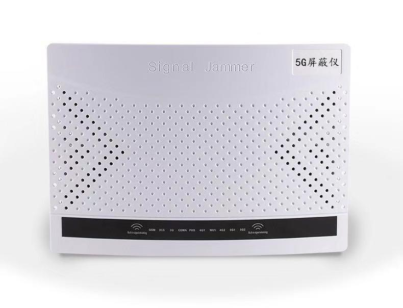 新款5G手机信号屏蔽仪WIFI无线信号屏蔽器标准化考场专用设
