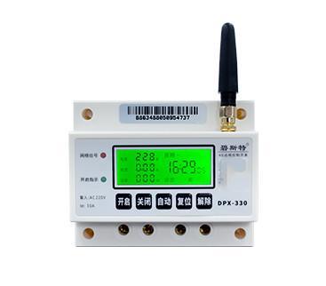 远程控制器-4G远程定时开关控制器